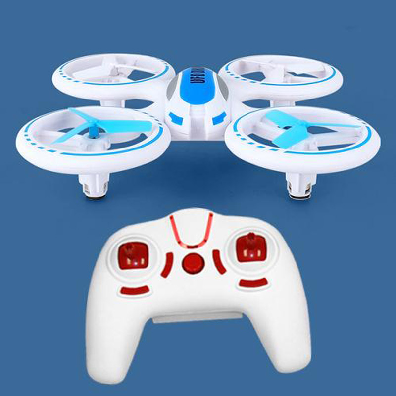 Lighted Gyro Drone Quadcopter