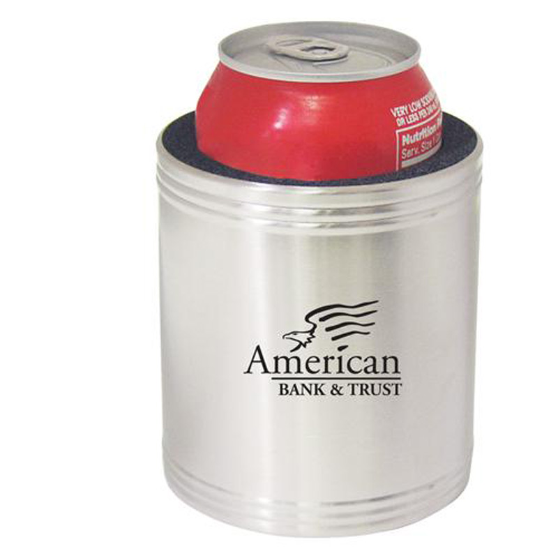 Stainless Steel Can Holder