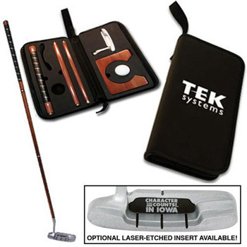 Executive Golf Putter