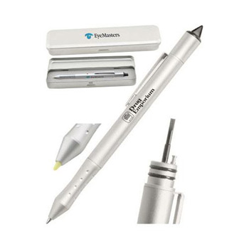 Mini Screwdriver Pen with PDA Stylus
