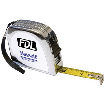 12-ft. Tape Measure with Lock