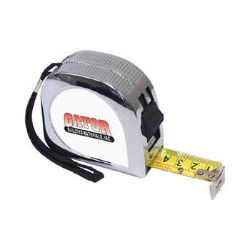 18-ft. Tape Measure with Lock