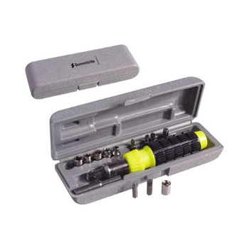 15-Piece Ratchet Screwdriver Set