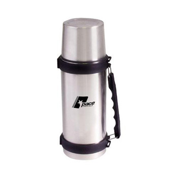 34-oz. (1-Liter) Stainless Steel Vacuum Bottle