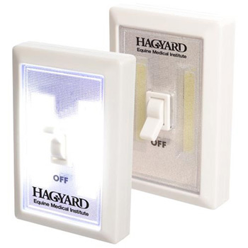 Cordless COB Light-Switch Night & Wall Light