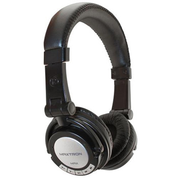 PHUSIC Wireless Bluetooth Headphones