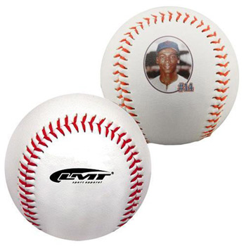 Synthetic Leather Baseballs